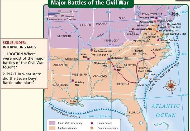battle of fort sumter april 12 15 1861 battle of bul thinglink. Black Bedroom Furniture Sets. Home Design Ideas