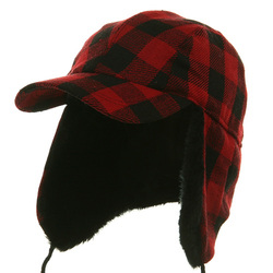 Holdens Red Hunting Hat Is A Symbol Of Alienation It Ma