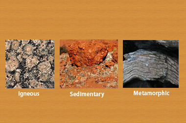 Igneous rocks forms when lava or magma cools igneous rock for Soil facts ks2