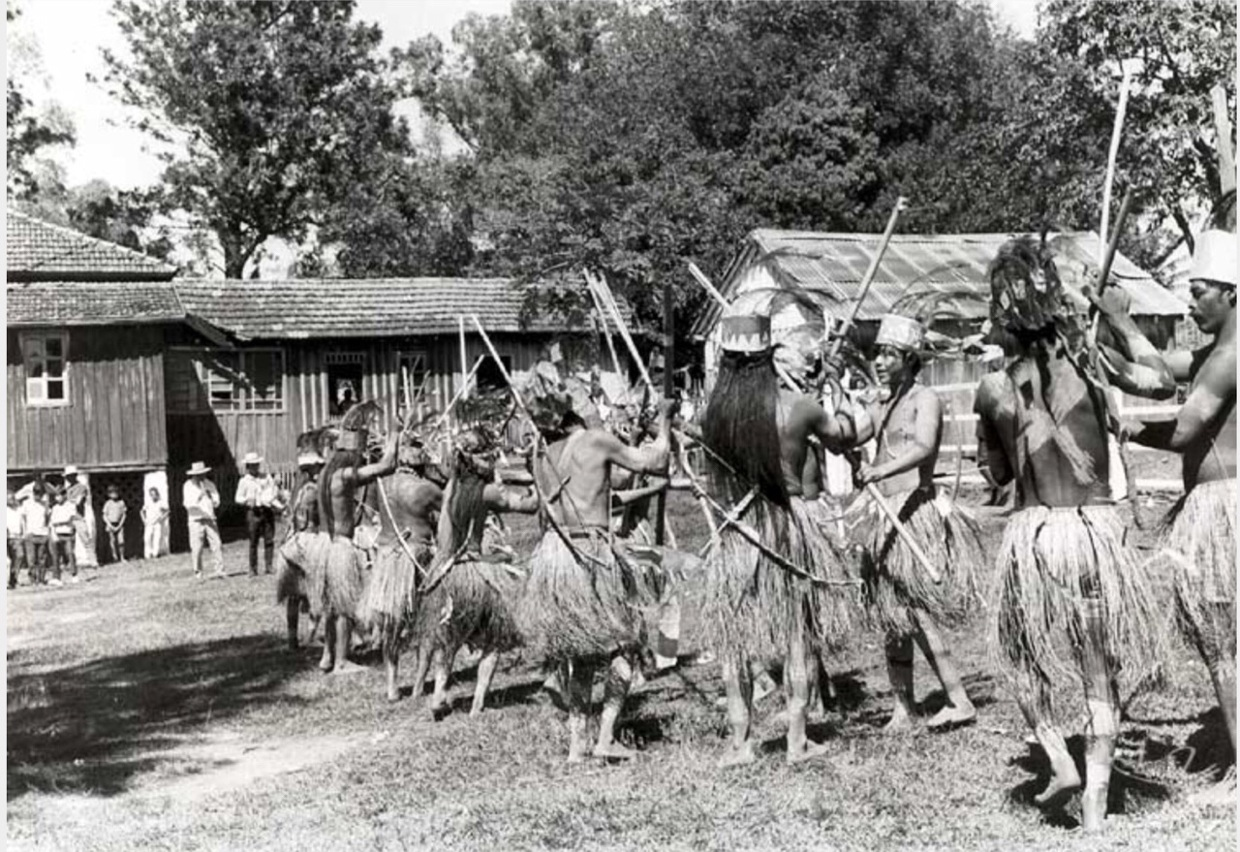 an analysis of carib tribes in venezuala Other carib-speaking tribes who migrated after 1000 ce from the orinoco river delta region in what is now venezuela the carib lived mostly in northern trinidad.