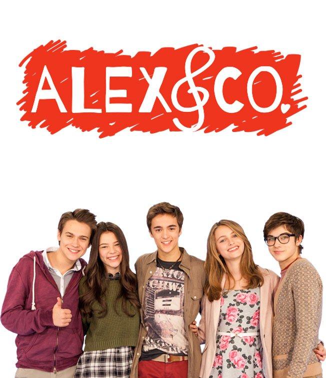 Alex Und Co