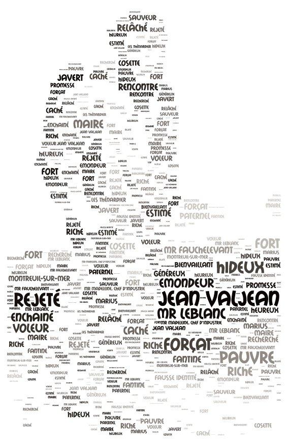 Jean Valjean-Marie