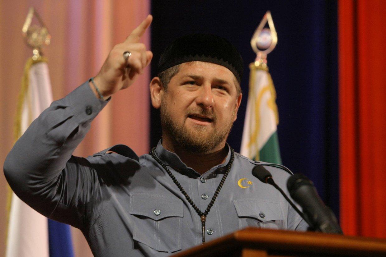 Кадыров хочет в отставку