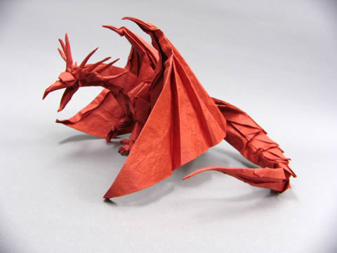 origami through the ages