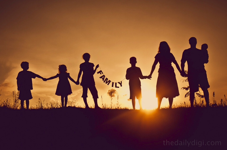 Inspiring Family Video Inspiring Family Video