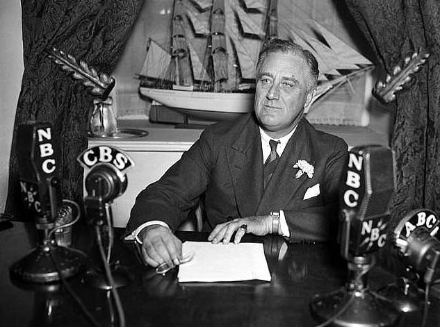fdr great depression resolution It's been 75 years since the federal government, on the spurious grounds of fighting the great depression, ordered the confiscation of all monetary gold from americans, permitting trivial.