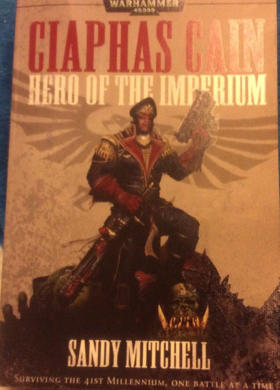 ciaphas cain hero of the imperium pdf