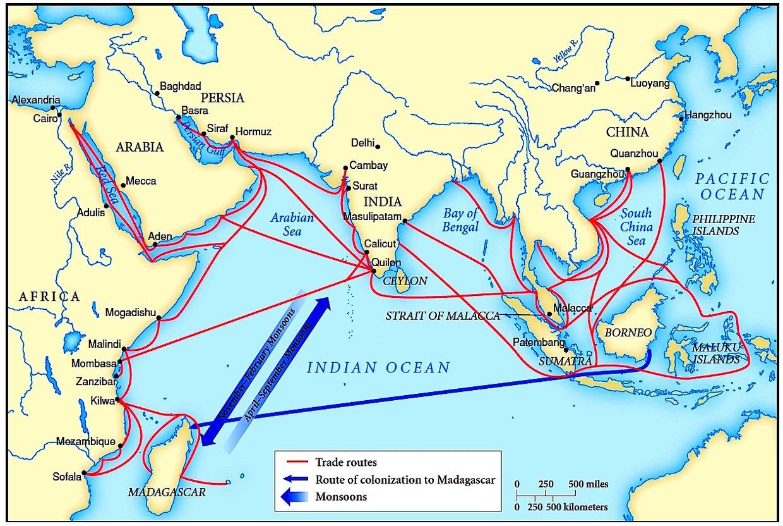 Ibn Battuta & The Swahili Coast - Emily Kaye - ThingLink