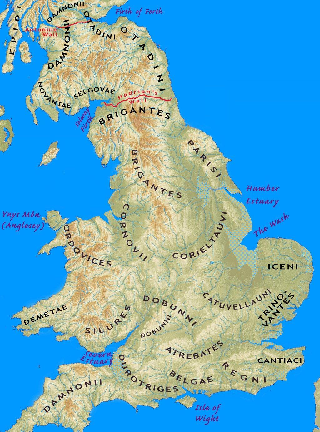 what was the british invasion