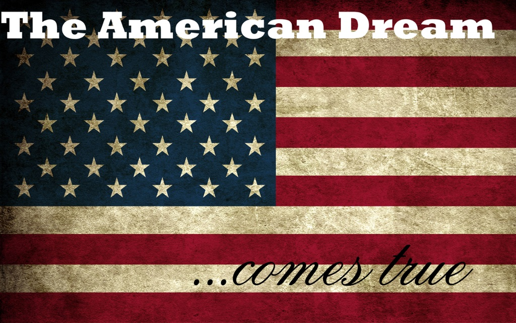 is the american dream realistic