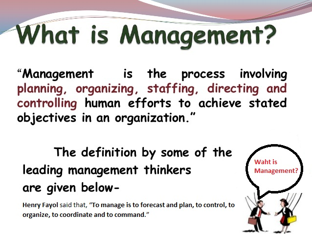 define the four functions of management planning organizing leading and controlling in hotel