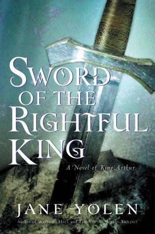 sword of the rightful king book report