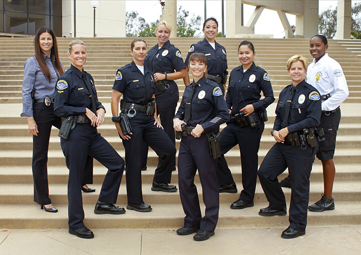 Lt 2b Challenges Facing Women In The Law Enforcement Career