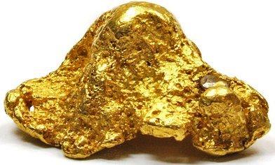 Gold Bild