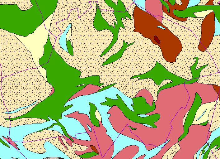 Granodioriitti