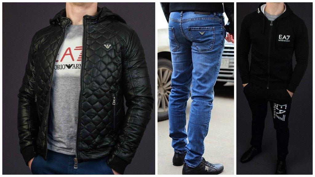 d161c6ffec50 В бутике мужской одежды SHOCK – качественные копии брендовых вещей по  выгодным ценам   Новости Пензы сегодня   ПроГород58 Пенза