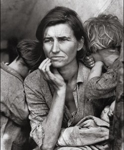 The Great Depression Chapter 14. The Nation's Sick Economy 14.1 I ...