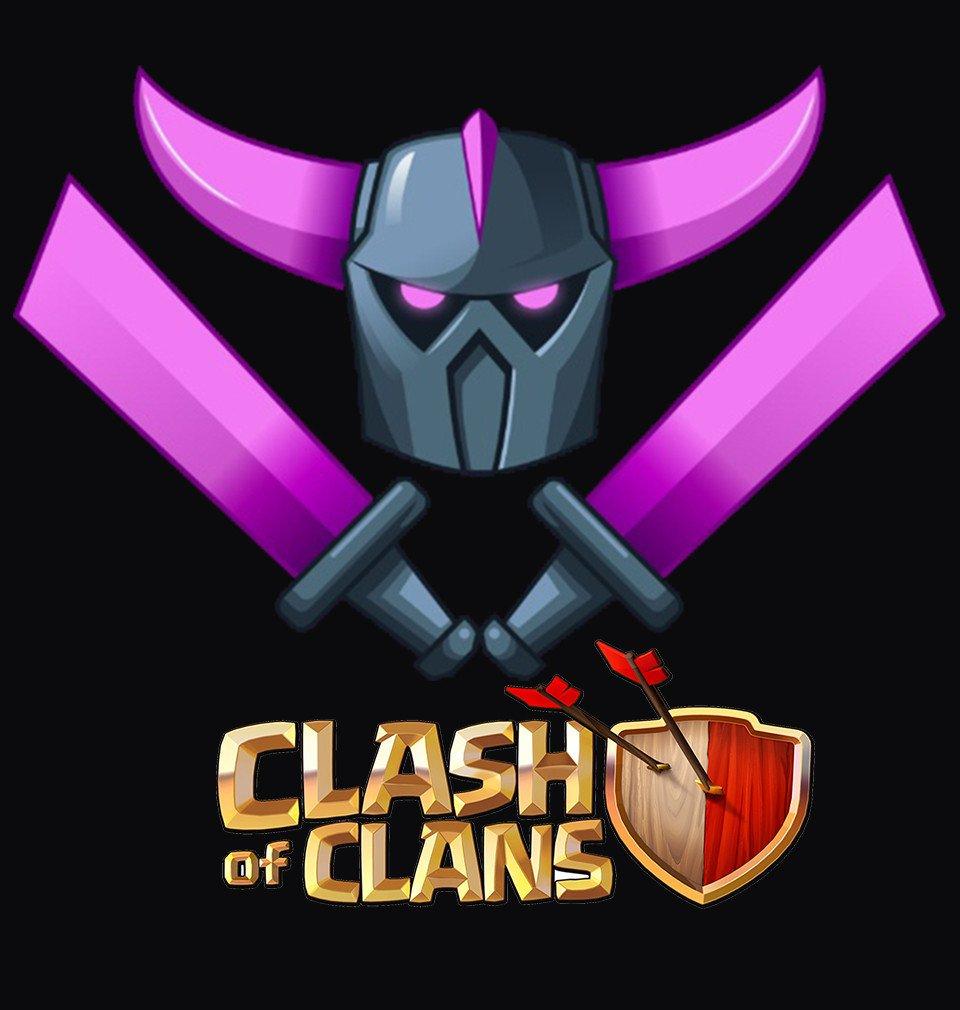 CLASH OF CLANS PEKKA - ThingLink