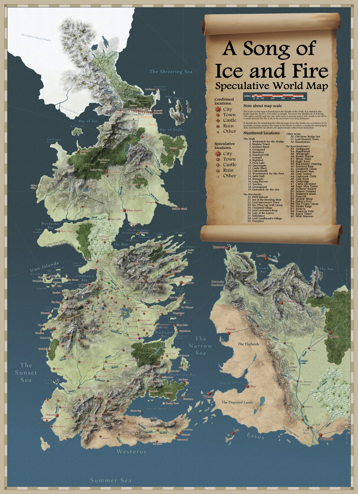 Remix Of Game Of Thrones Age Of Seven Kingdoms