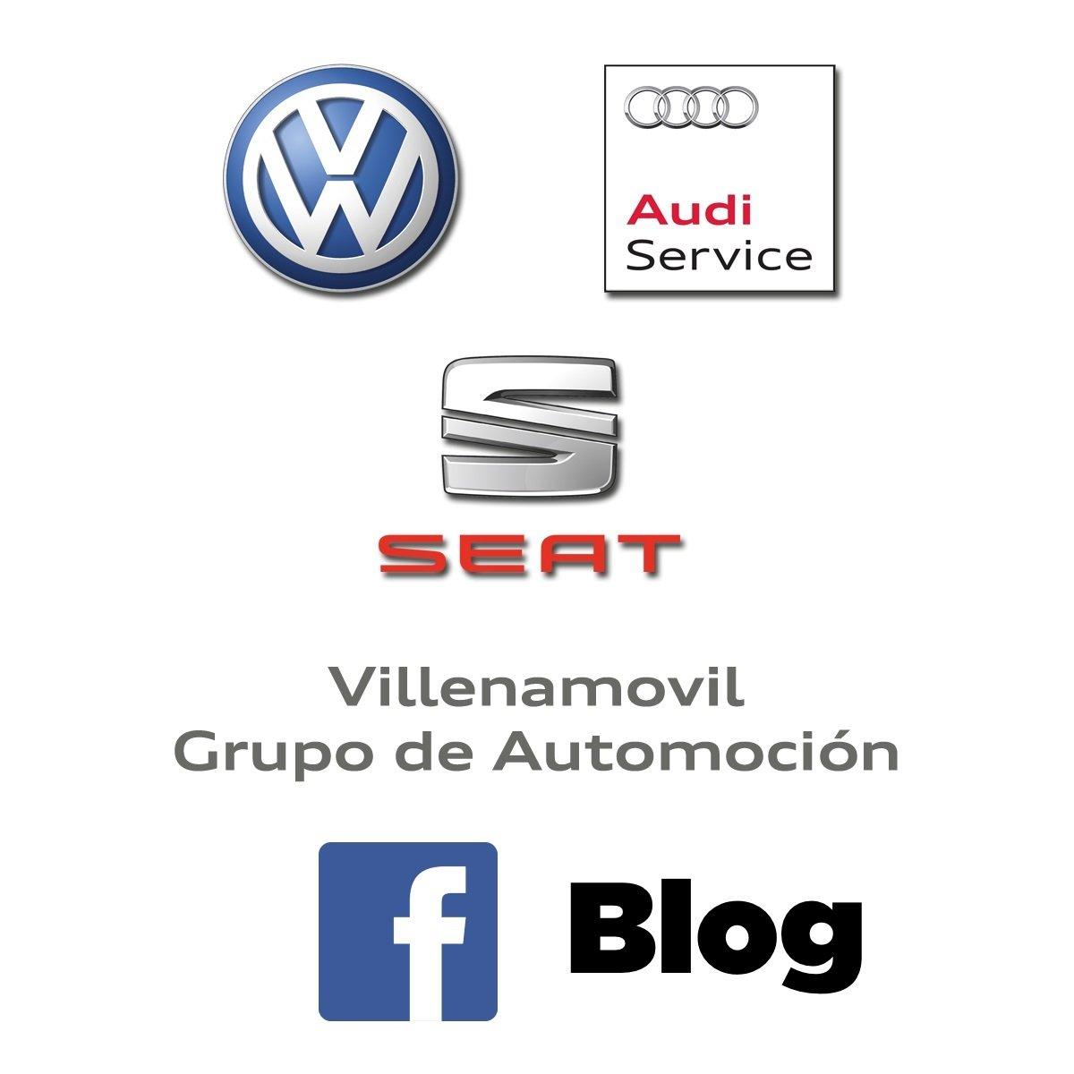 Villenamovil - Blog y Facebook