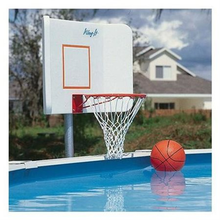 Basketball And Swimming Good Reasons Why You Should Get