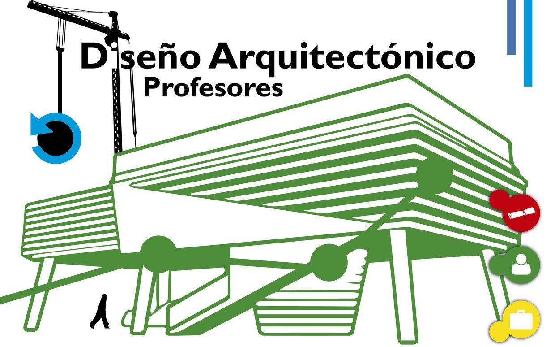 Profesores Dise O Arquitect Nico Thinglink
