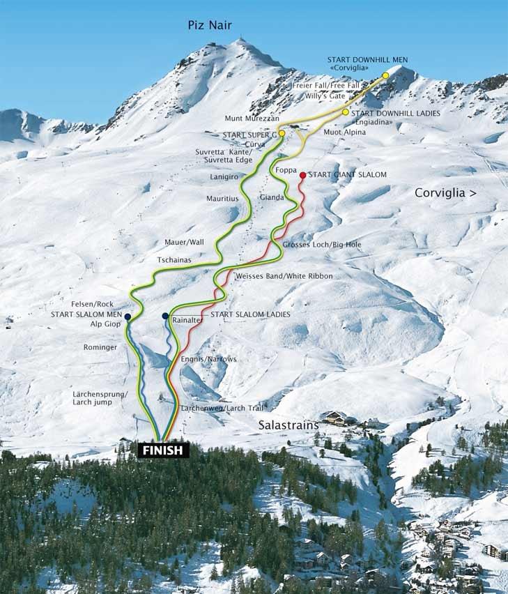 Fis Alpine Ski Wm 2017 Alle Highlights Programm Tickets