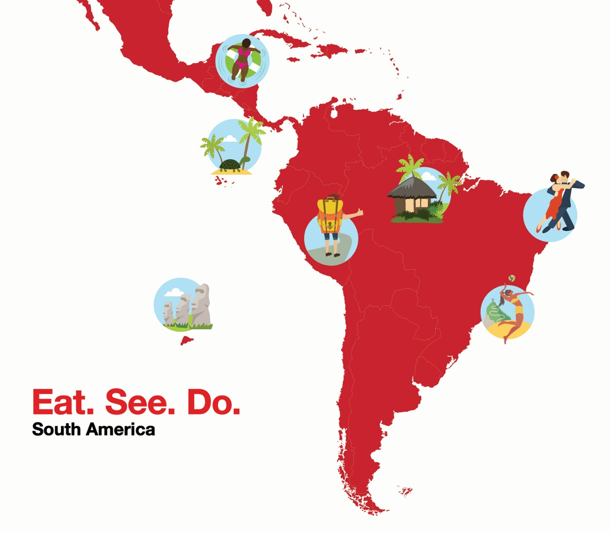 TravelPass #3: Eat. See. Do. Discover More with TravelPass.