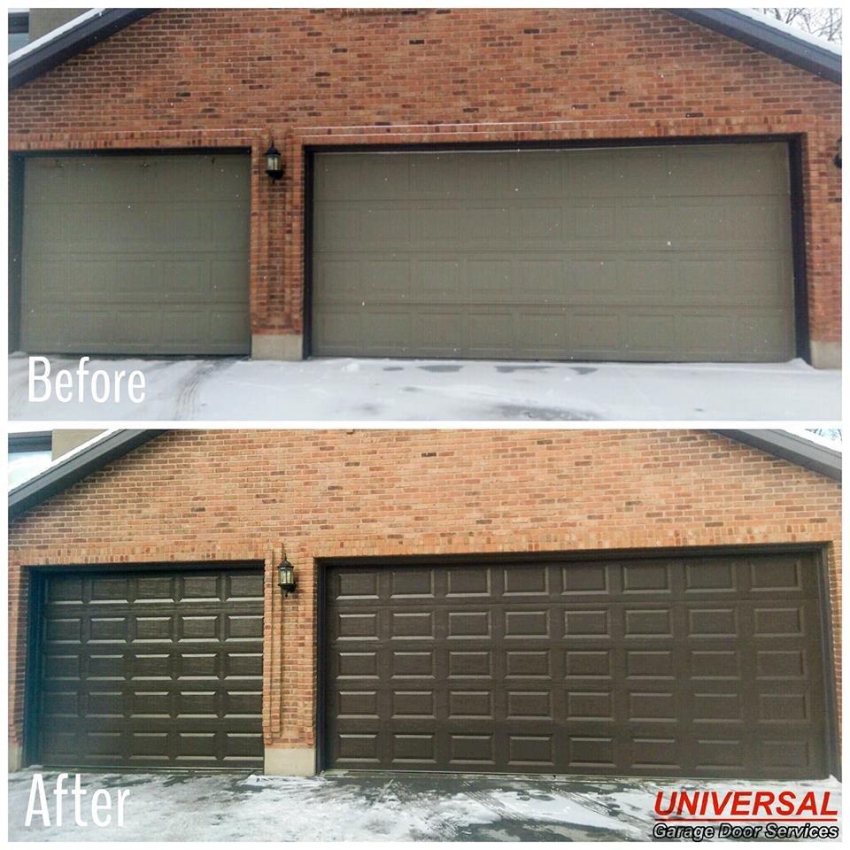 Garage doors openers salt lake city utah services thinglink for Garage doors in utah