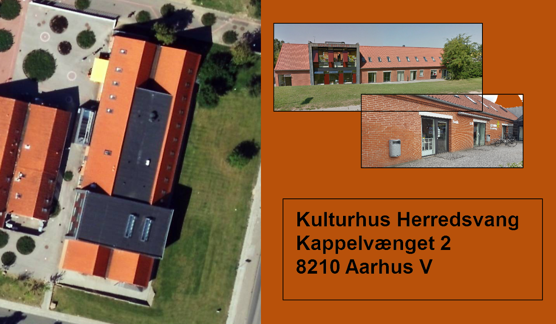 Kulturhus Herredsvang