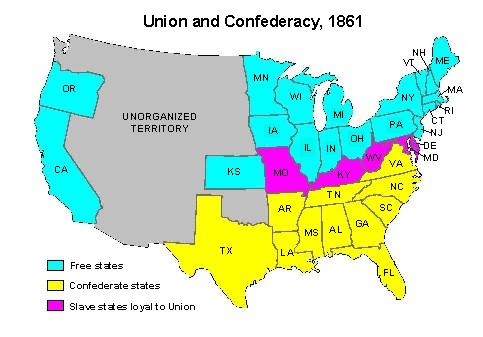 The Union States on battle of fredericksburg, confederate states of america, gettysburg address, assassination of abraham lincoln, stonewall jackson, american civil war, post ussr map, tornado weather map, union army, battle of gettysburg, union territories remaining on, us demographic map, union strength by state, saarc countries map, mo state map, robert e. lee, native american reservations today map, battle of chancellorsville, william tecumseh sherman, battle of appomattox courthouse, union of america, usa border map, fort sumter, ancient india map, ottoman empire map, union civil war, second battle of bull run, battle of shiloh, united states of america, border states, virginia state map, indian tribe map, battle of vicksburg, battle of fort sumter, usa geography map, union state of russia and belarus, mo river map, us territories map, red state blue state map,