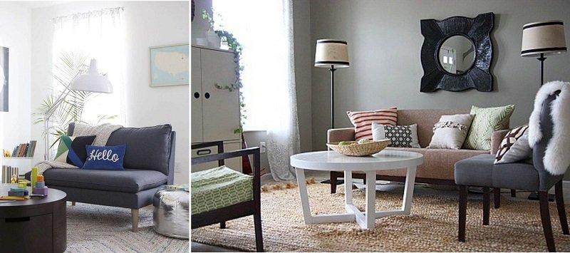 6 piezas de mobiliario claves para espacios peque os Mobiliario para espacios reducidos