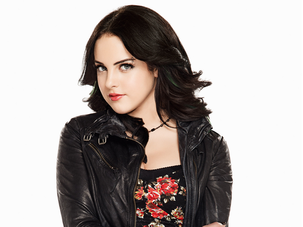 elizabeth gillies animal