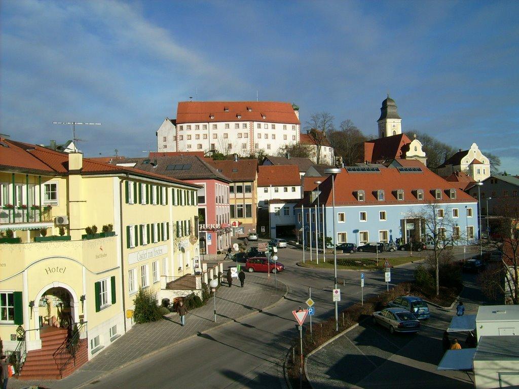 Pasberg