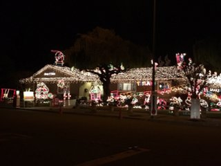 One Story House Christmas Lights.12 Best Sites Of Christmas Lights The Voice
