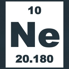 Hydrogen is a chemical element with chemical symbol h and thinglink neon is a chemical element with symbol ne and atomic number 10 it is in group 18 noble gases of the periodic table neon is a colorless odorless urtaz Gallery