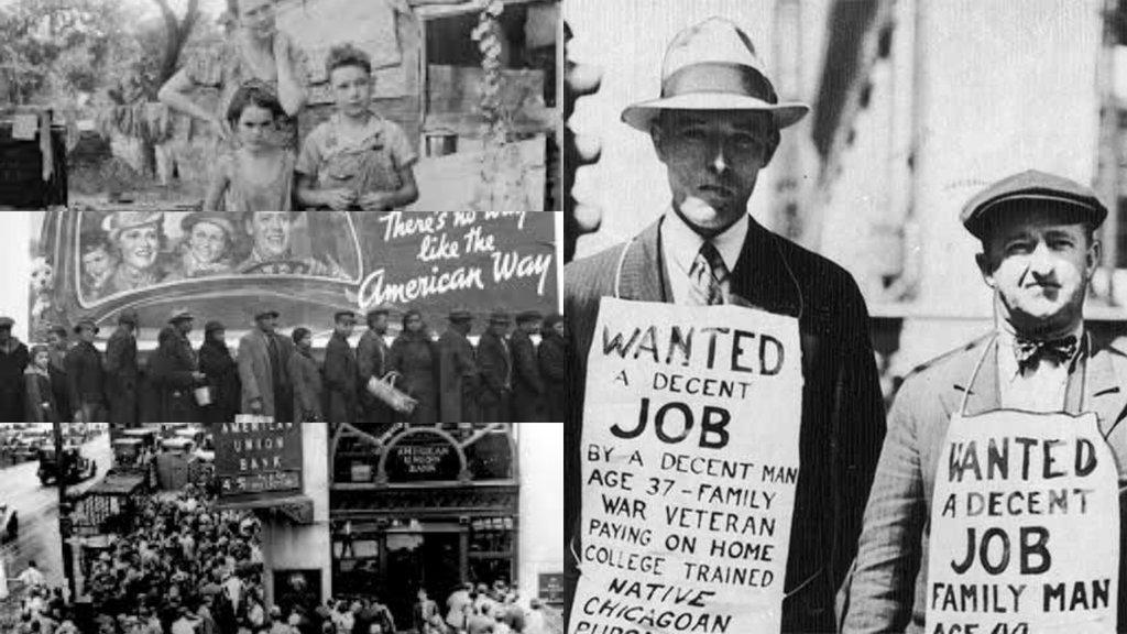 The Stock Market Crash of 1929 The stock market crash tha...