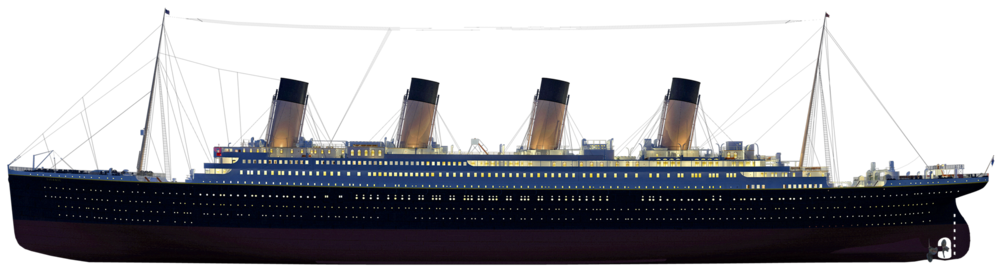 By The Fifth Day Of Its Journey Titanic Was Making Swift