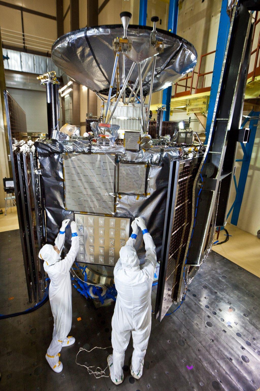juno spacecraft - photo #27