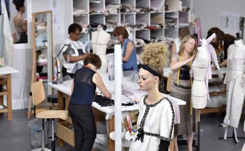 Las colecciones presentadas durante la Semana de la moda en Paris