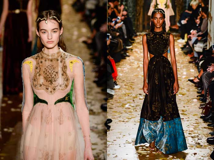 Valentino haute couture thinglink for Haute couture meaning in english