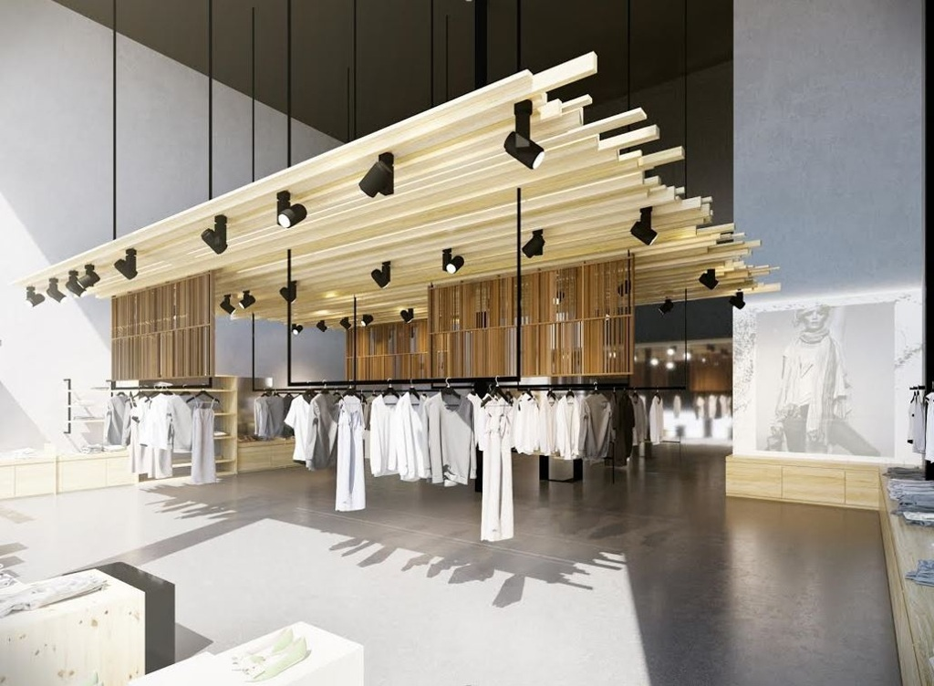 Zadig & Voltaire bring new retail concept to U.S.