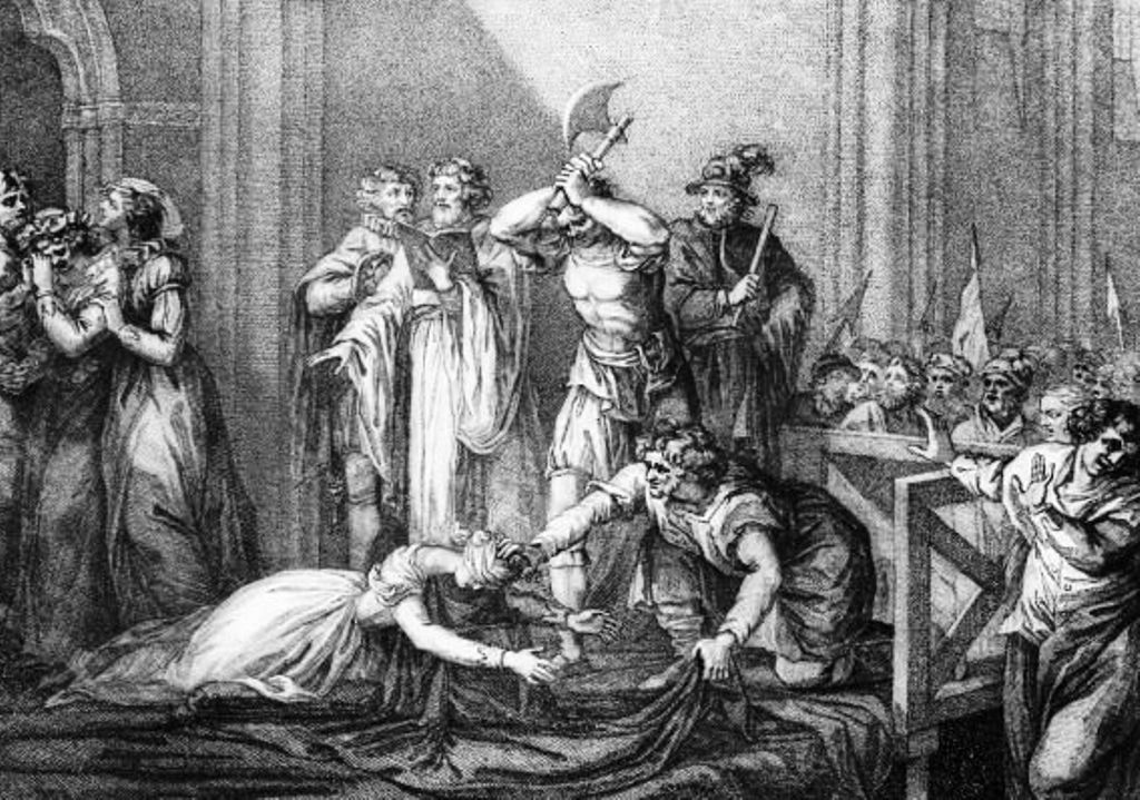 Elizabeth And The Reformation