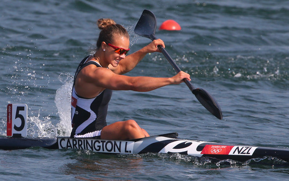 Could Team New Zealand Help Us Innovate In Education: Lisa Carrington Olympic Canoer/Kyaker