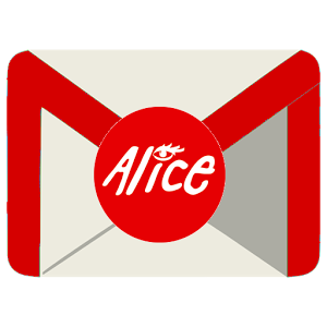 Alice Mail Login