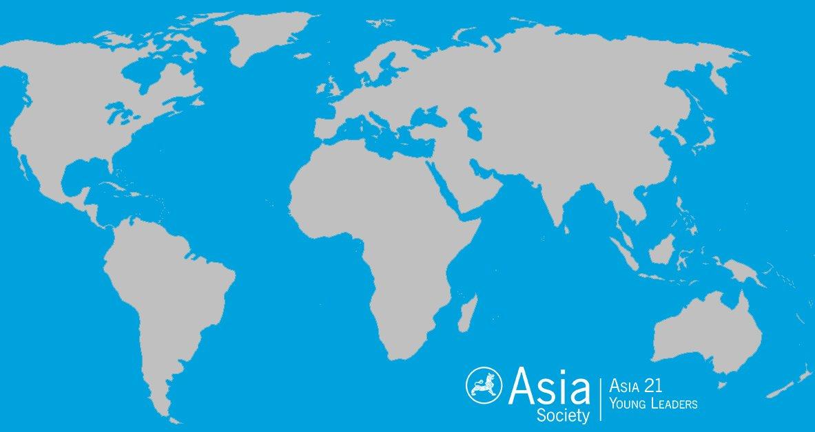 Asia 21 - 2016 Class