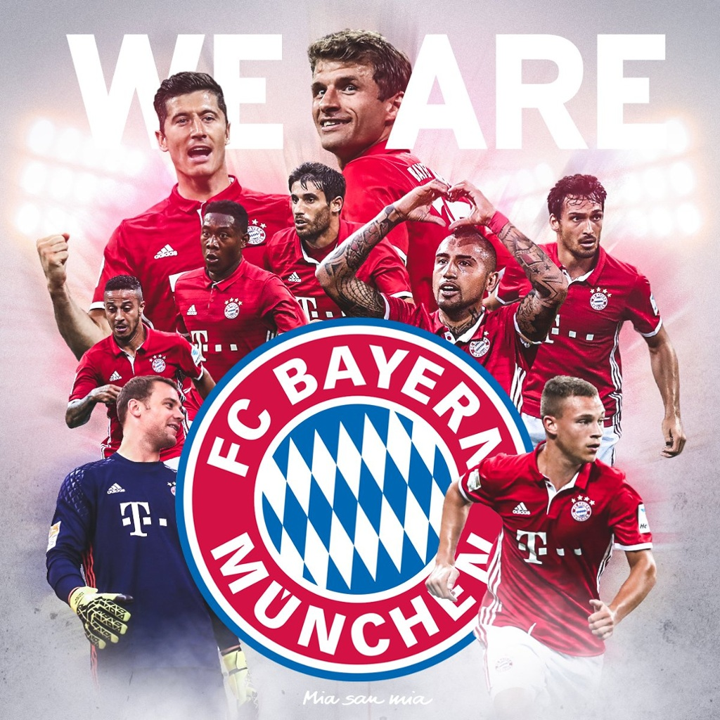 Fc Bayern Blog