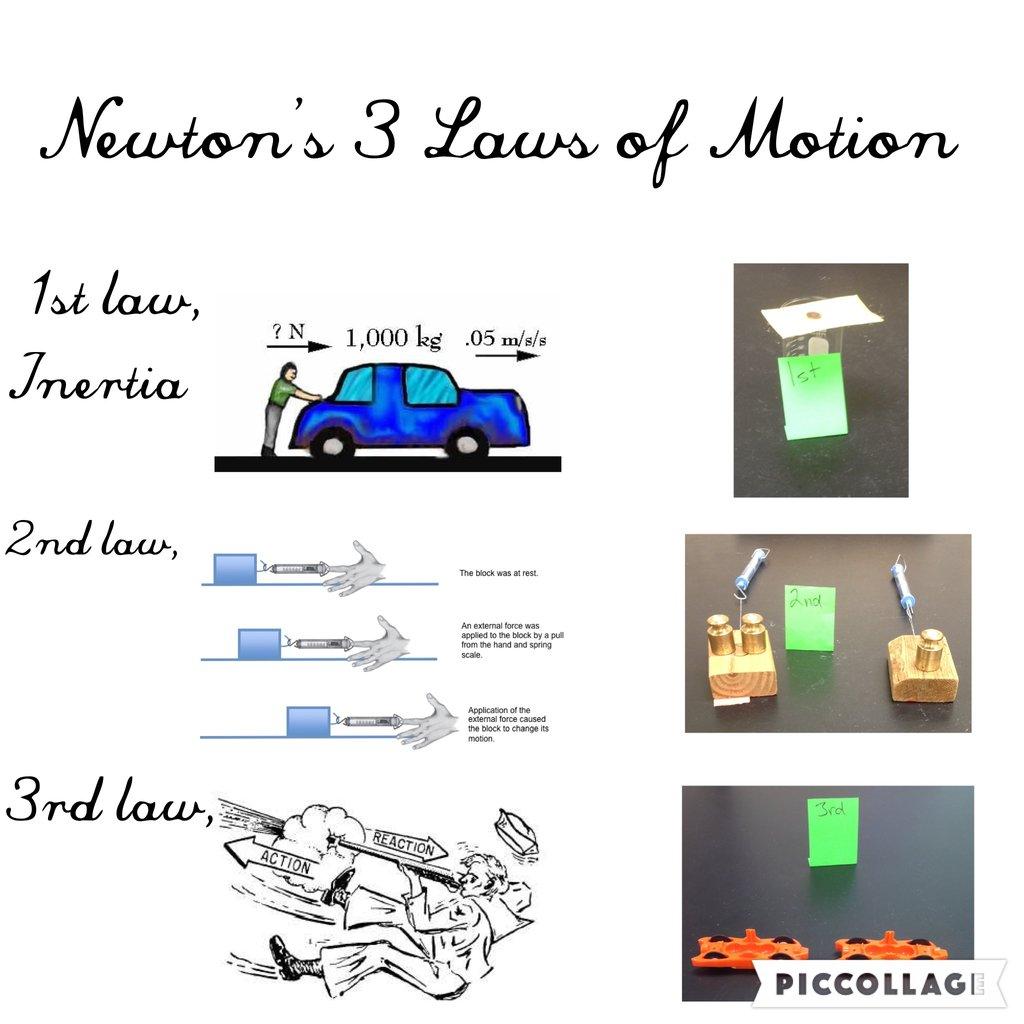 Newtons Laws of Motion Quiz  Softschoolscom