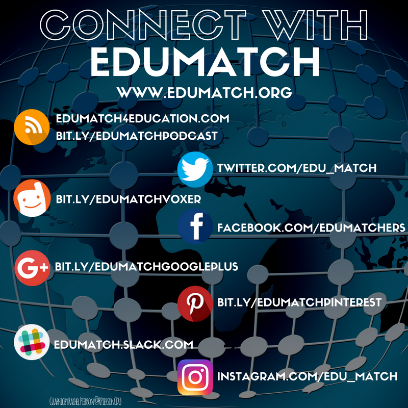 #EduMatch Links