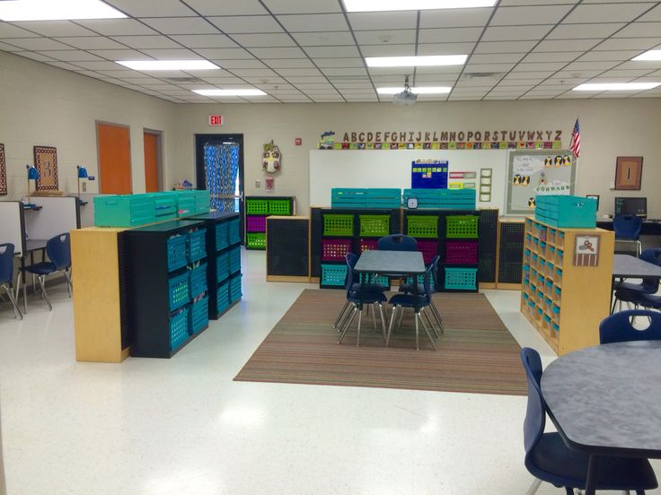 The perfect classroom - Set design lesson plans middle school ...